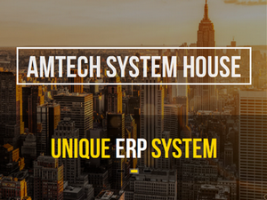 amtech system house
